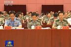国防大学副政委吴杰明晋升中将