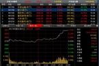 [今日收盘]金融股尾盘暴涨 沪指重回3000点涨逾5%