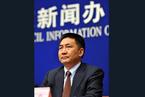 傅奎履新湖南纪委书记