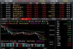 [今日开盘]银行股领跌 两市开盘涨跌不一