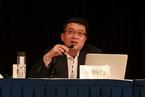郑钢淼升任中央社会主义学院副院长