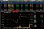 [今日收盘]千股跌停沪指险守3100点 创业板指跌逾7%