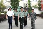 安徽省军区司令员于天明任省委常委
