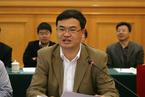 航空交通工程专家张军升任北航党委书记