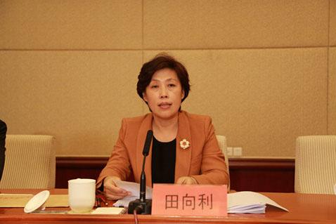 十九届中央候补委员李静有望年内二度履新