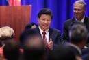 习近平:中国发展出路在于改革