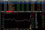 [今日收盘]银行股二度护盘 沪指失守3100点跌1.6%