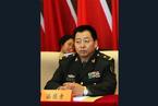 尚振贵接任郭晓东 河北省军区政委两月再换将