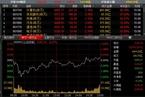 [今日收盘]创业板指涨逾5% 沪指震荡回到3100点