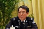 【反腐周记】涉大是大非问题 杨焕宁被降级