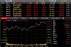 [今日收盘]创业板指涨逾3% 沪指重回3400点涨逾1%