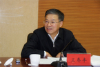 中组部副部长王秦丰任国税总局副局长