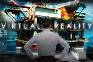 英特尔CEO:虚拟现实改变生活方式
