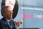 Alphabet执行主席证实:谷歌将重回中国