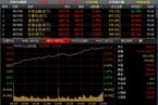 [今日收盘]创业板指涨逾6% 沪指稳站3400点大涨4%