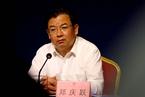 天津港总裁郑庆跃被免职