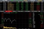 [今日午盘]金融股拖累 沪指3600点上方震荡