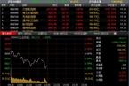 [今日午盘]券商股领跌 沪指逼近3600点跌1%