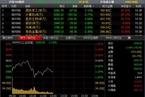 [今日午盘]次新股领跌 沪指失守3600点跌逾1%