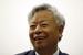 亚投行行长金立群:不担忧特朗普保护主义政策