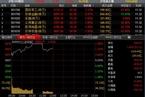 [今日午盘]券商股强势回归 沪指冲高涨逾1%