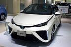 丰田欲在全球推广氢燃料电池车