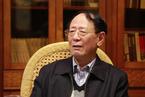 胡德平谈《胡耀邦文选》出版