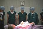 中国器官移植进入阳光地带