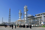 中石油150亿元出售中亚天然气管道资产