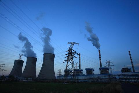 国家能源局再次叫停11省煤电项目 投资总额约4300亿元