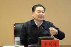 陕西教育厅长李兴旺升任西北农大党委书记