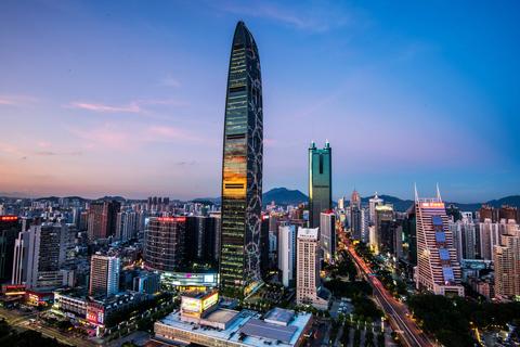 5月31日,广东省高院已召集基层法院以及深圳证监局的有关人士讨论图片