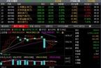 [今日开盘]金融股领跌 沪深两市双双低开