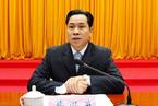 广西河池原市委书记黄世勇升任自治区副主席