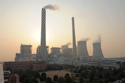 电力改革--竞价惨烈煤价高企 粤电力一季度亏损过亿