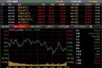 [今日收盘]金融股拖累大盘 沪指3500点附近徘徊