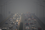 北京副市长:正在研究供暖季实施单双号限行