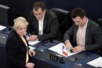 """""""共和阵线""""阻止了法国极右翼 但这或许是最后一次"""