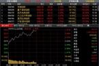 [今日午盘]蓝筹股集体上涨 沪指冲高再返3600点