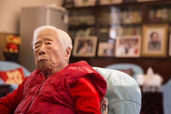 胡德平:回忆母亲李昭