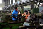 工业增加值增速大幅回落 环比增速创一年多以来低位