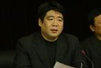 王宏江成全国最年轻省级党委统战部长