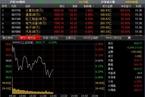 [今日午盘]权重股回调走弱 沪指震荡走低跌0.20%