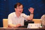 住建部副部长王宁任福建省委组织部长