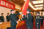 中央军改进行时 六名正大军区级将领履新