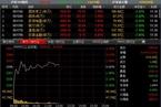 [今日午盘]权重股集体上扬 沪指反弹涨0.41%