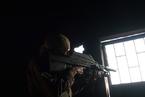 【微纪录】美国导演组建军队对抗ISIS