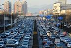 中汽协预测2016年汽车销量约增6%