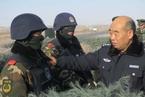 宁夏公安厅党委书记王正升任青海公安厅长