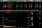 [今日午盘]军工股单独飘红 沪指弱势震荡跌1.54%